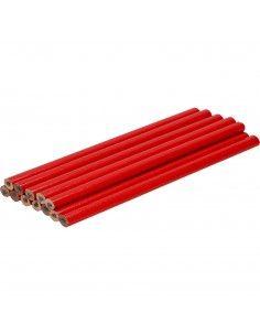 790 - Set 12 creioane pentru tamplarie HB