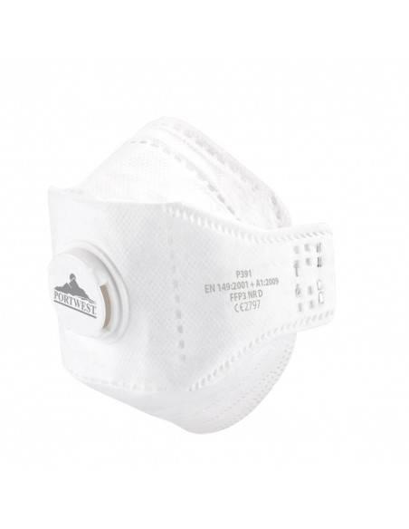P391 - Masca de protectie cu valva Dolomite Fold EAGLE FFP3