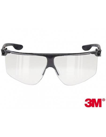 Ochelari de protectie 3M Maxim Balistic anti-UV