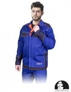 Jacheta de protectie talie LH-SPECWELD-J material ignifug