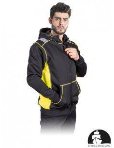 Jacheta de protectie softshell reflectorizanta LH-TROTTEL