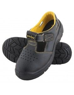 Pantofi de protectie   S OB Row Pol