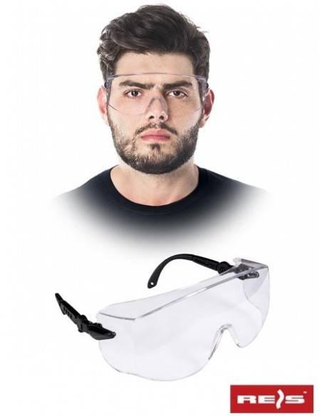 Ochelari de protectie OO-PORTLAND antizgariere