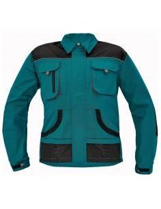 Jacheta de protectie BE-01-002 (Emerton Desman)