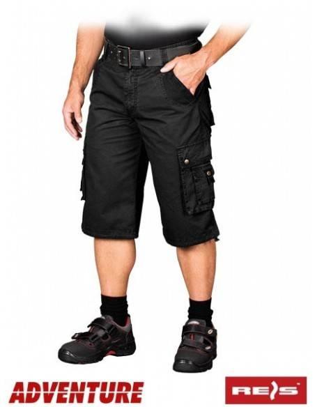 Pantaloni de protectie scurti  SKV-ACTION