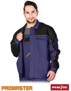 Jacheta de protectie PRO-J pentru lucru