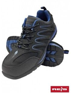 BRECUADOR-OB-Pantofi de protectie fara bombeu