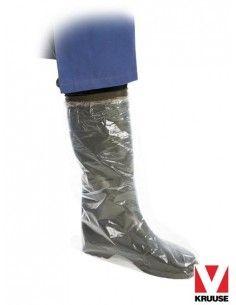 KRU-BFOLG-Acoperitori de protectie pentru cizme de unica folosinta