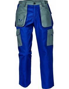 MAX EVOLUTION Pantaloni de protectie pentru dame CERVA
