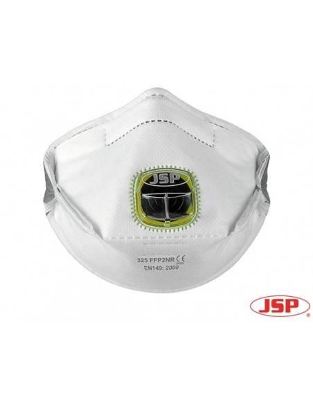 Masca de protectie TYPHOON FFP2 cu supapa JSP