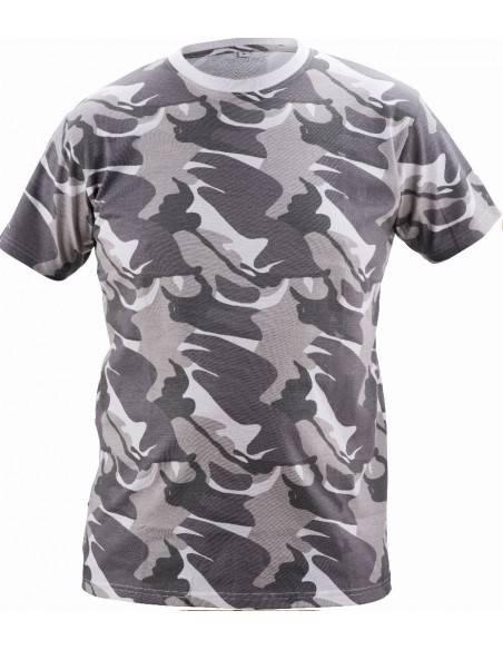 CRAMBE Tricou de protectie camuflaj Cerva