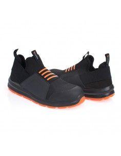 Pantofi de protectie SLIDER S1P cu bombeu metalic Procera
