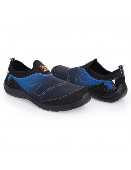 Pantofi de protectie Oskar S1P cu bombeu din otel Procera