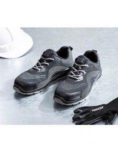 G3353-Pantofi de protectie  S1P cu bombeu din otel Ardon