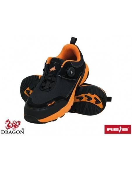 Pantofi de protectie Brbosster