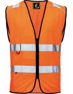 Knoxfield - Vesta de protectie reflectorizanta Cerva