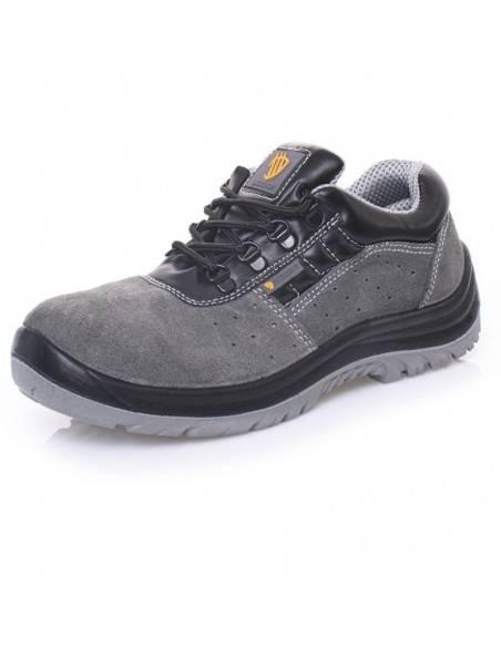 Pantofi de protectie RIO S1 cu bombeu din otel Procera