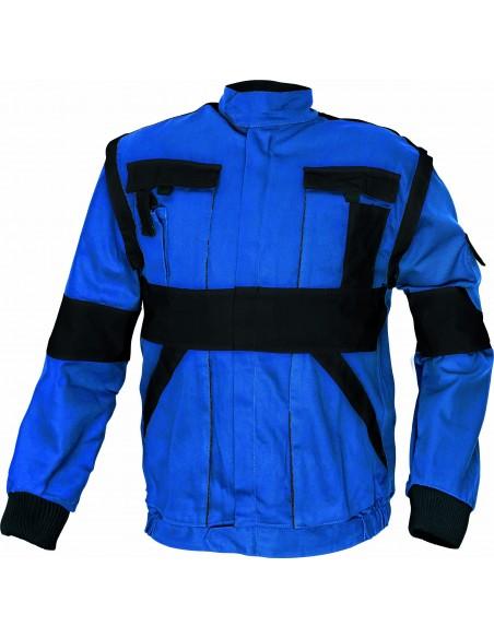 03010210 - MAX jacheta de protectie 2 în 1, maneci detasabile Cerva