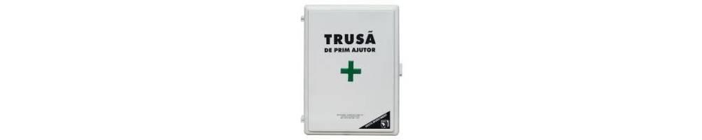 Prim Ajutor de la Topdefender.ro